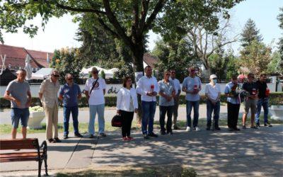 Obilježen Europski dan sjećanja na žrtve totalitarnih i autoritarnih režima