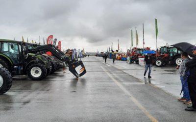Ovoga vikenda održan 8. Farm Show Osijek