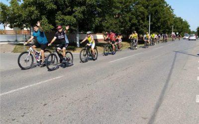 UBR Pedala Kešinci organizirala Prvu Pedalinu biciklijadu