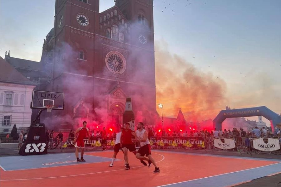 Streetball Đakovo 2021_Foto_KK Đakovo