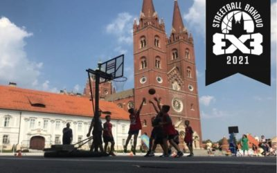 Streetball Đakovo 2021