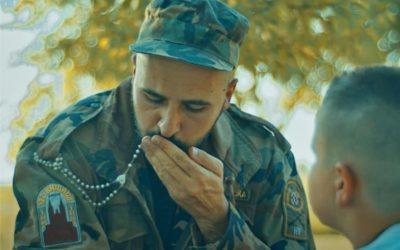 Objavljen spot za novu pjesmu 122. brigade HV Đakovo