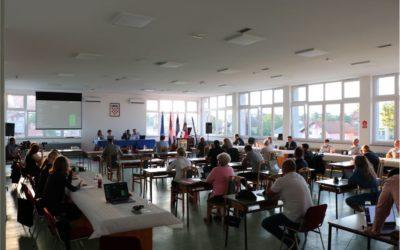 Gradsko vijeće donijelo Odluku o rekonstrukciji zgrade ŠNK Ratar Piškorevci