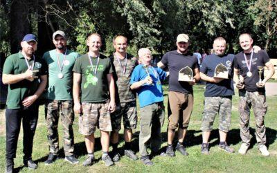 Održana Mini liga u ribolovu na šarana i amura