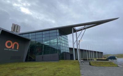 Delegacija Osječko-baranjske županije boravila na Islandu
