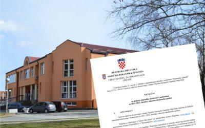 Objavljen natječaj za dodjelu stipendija učenicima i studentima