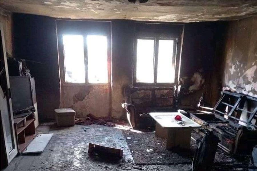 Požar u Mrzoviću_Foto_Facebook