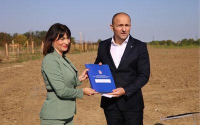 Županija dobila novac za obnovu škola u Piškorevcima i Koritni