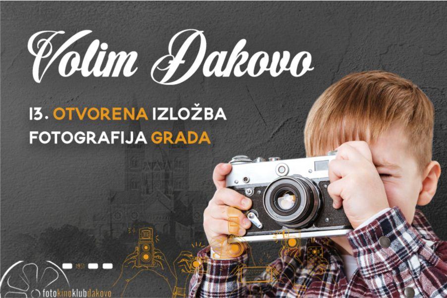 Volim Đakovo