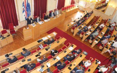 Sjednica Županijske skupštine: Župan podržao prijedlogkvalitetnije regulacije prometau Đakovu
