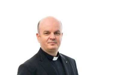 Mons. Fabijan Svalina imenovan biskupom koadjutorom Srijemske biskupije
