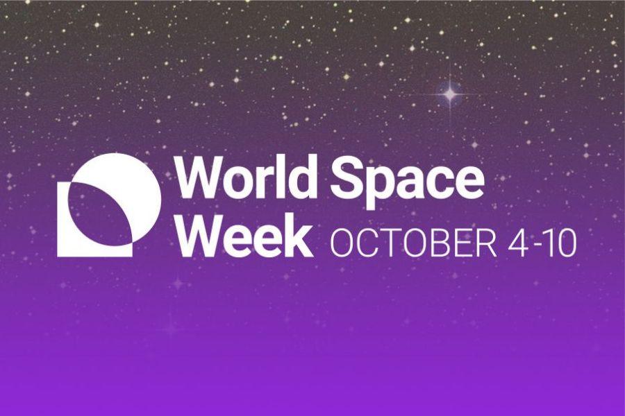 Svjetski tjedan svemira