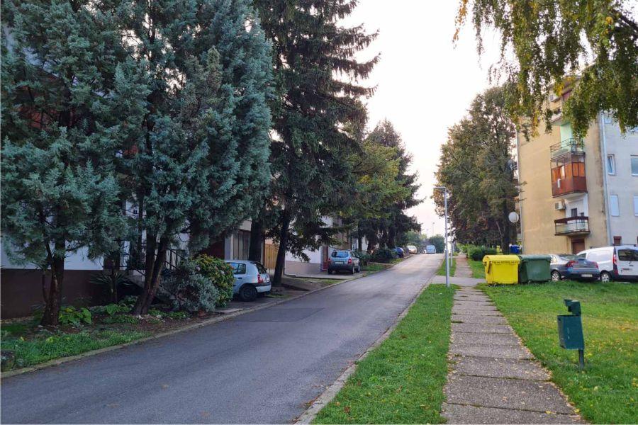 Ulica Matije Antuna Reljkovića_Foto_Moje Đakovo